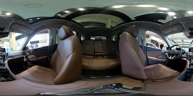 2021 Acura RDX Smail 360