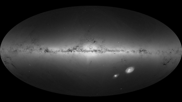 gaia-telescope-galaxy
