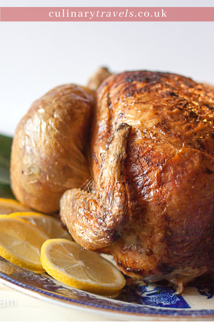 CT Flavour Your Way Pin 7 - Roast Chicken