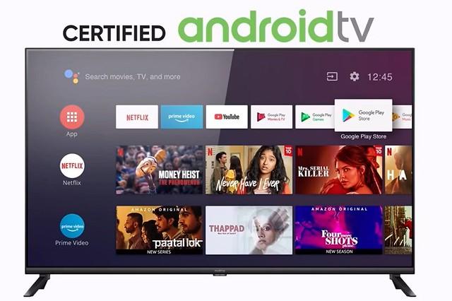 realme Smart TV Dilancarkan di Malaysia dengan Harga Bermula RM899