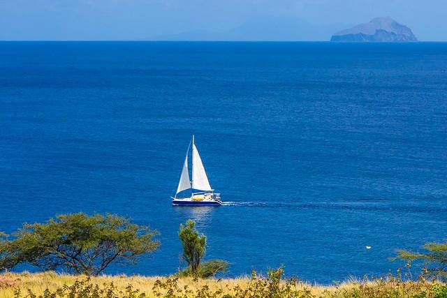 Best Photo of Take Two Sailing, Montserrat 2016