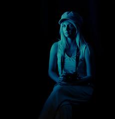 Bryony - Photographer