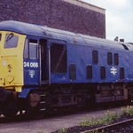 24066 Doncaster Works