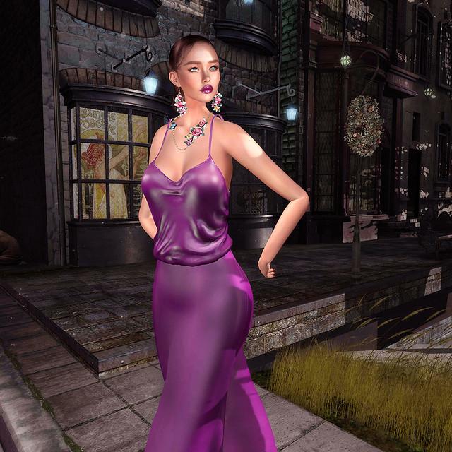 LuceMia - ::: WILD ::: Fashion & Beauty