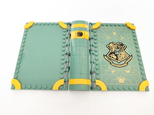 LEGO Harry Potter Hogwarts Moments: Potions Class (76383)