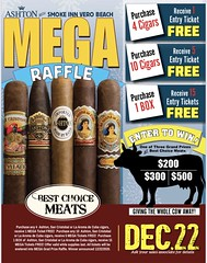 Ashton Mega Raffle-WIN $1000 worth of beef!
