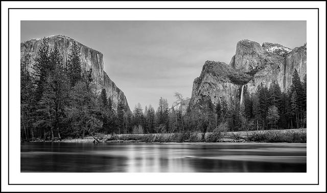 Yosemite National Park (Explore, 12/4/20)