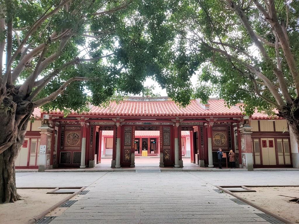 台南北區開元寺 (2)