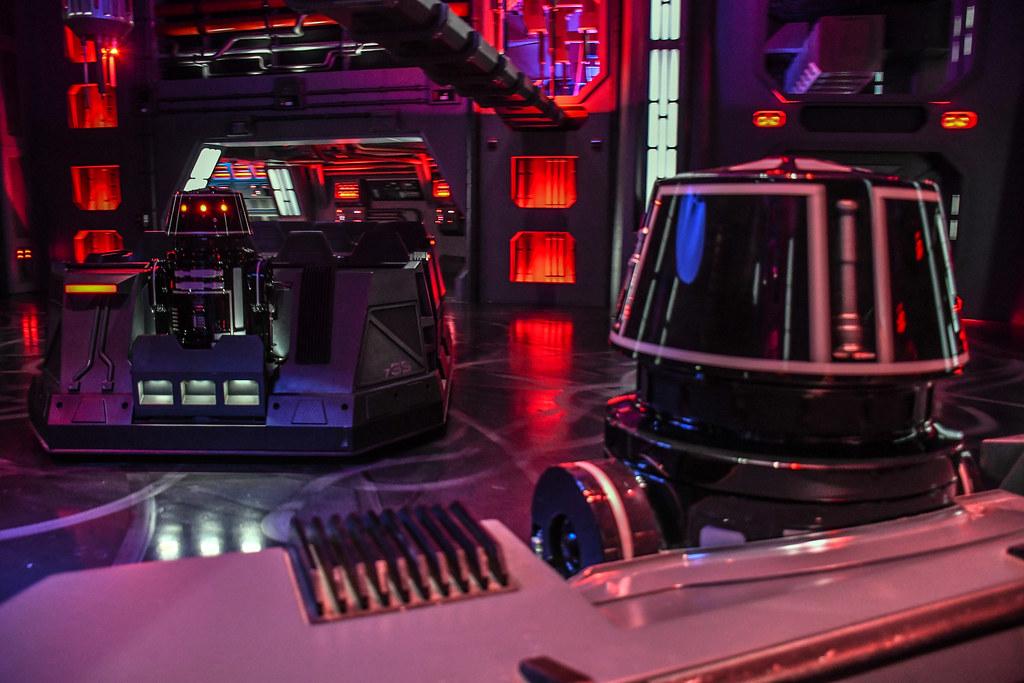 RotR vehicle droids SWGE DL