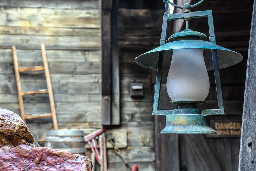 BTMR lamp DL