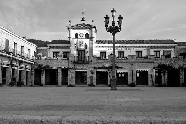 Hoyo de Manzanares PBWA 2020.10.18 #3