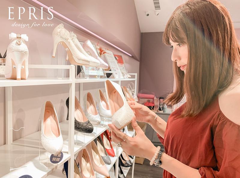 偽娘高跟鞋