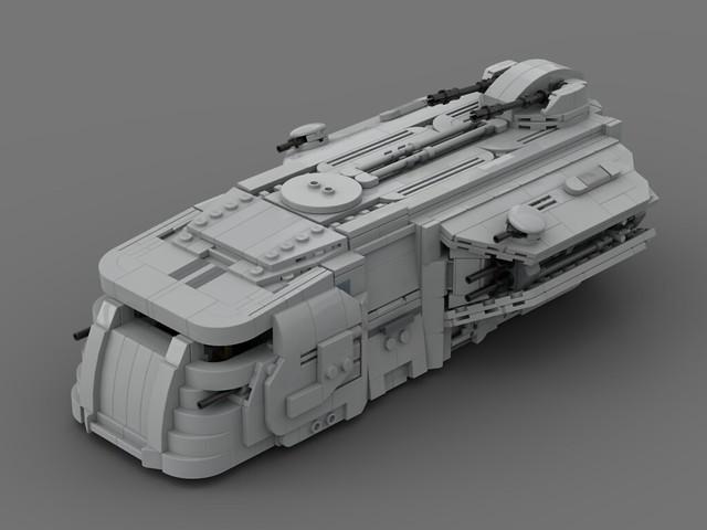 Imperial Trexler Marauder