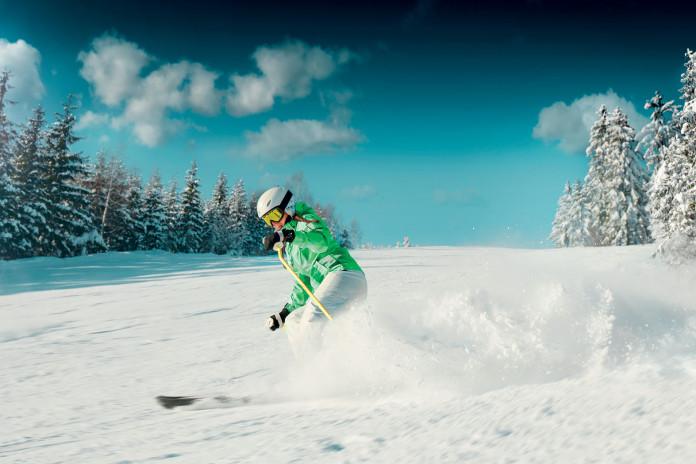 Skiareály Šachty a Kamenec v Krkonoších ladí na zimu