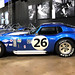 Shelby Daytona Cobra Coupe.