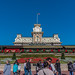 Magic Kingdom Christmas 2019