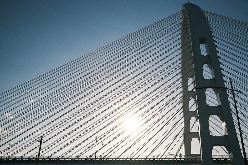 科湳愛琴橋|Fujifilm X100V