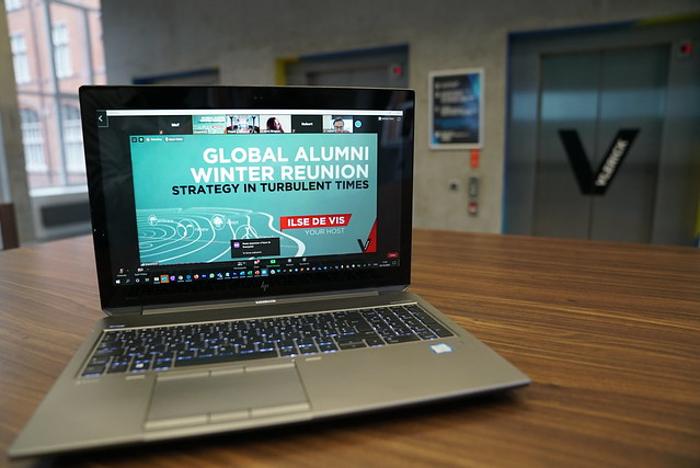 Global Alumni Winter Reunion 2020