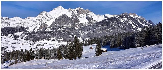 Alpstein (Obertoggenburg)