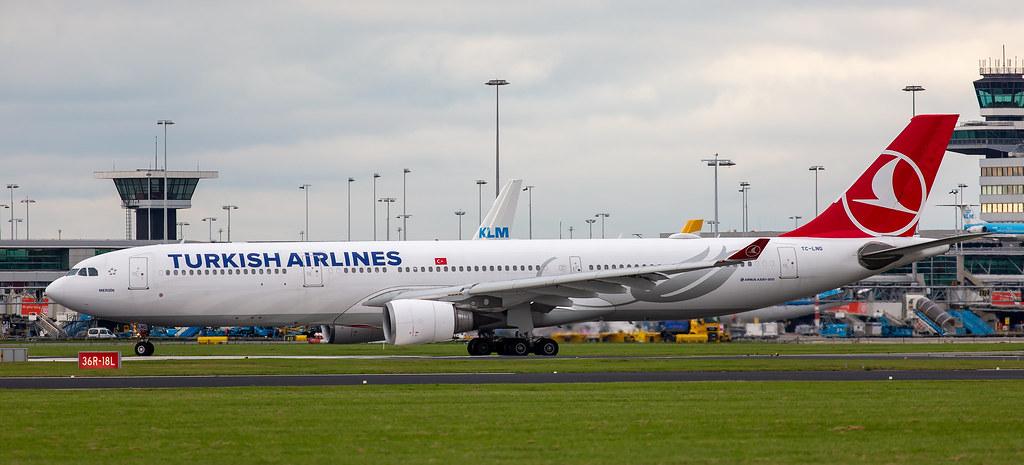 A330   TC-LNG   AMS   20201204