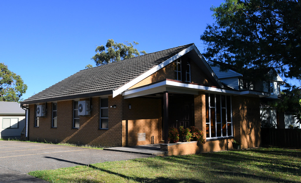 SDA, Warrimoo, NSW.