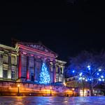 Preston at night-6122