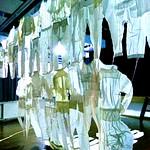 'Kathedra' Installatie in Dorpshuis Marsum