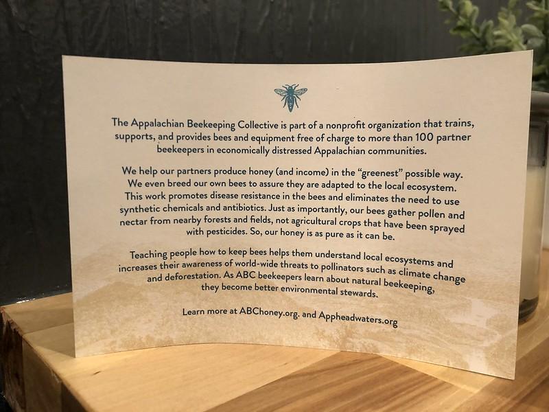 Appalachian Beekeeping