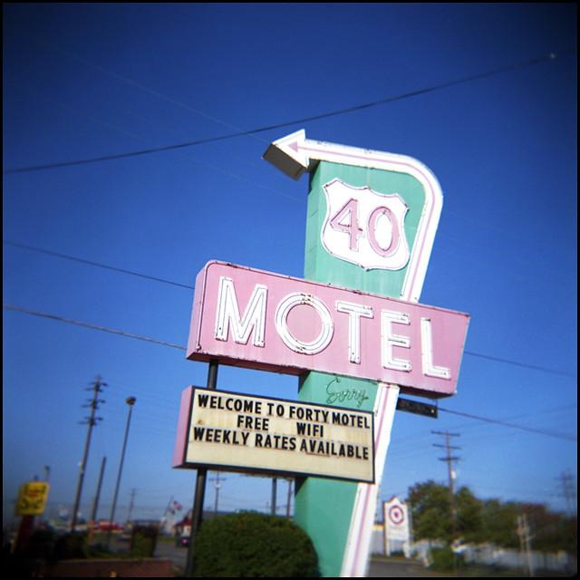 motel 40