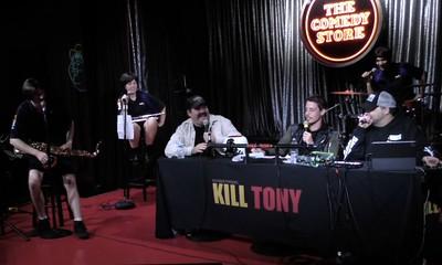 KILL TONY #483
