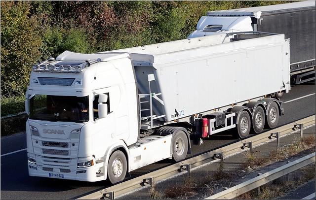 Scania_R 500, Transports Touttain Tony, Beuvraignes (F-80)