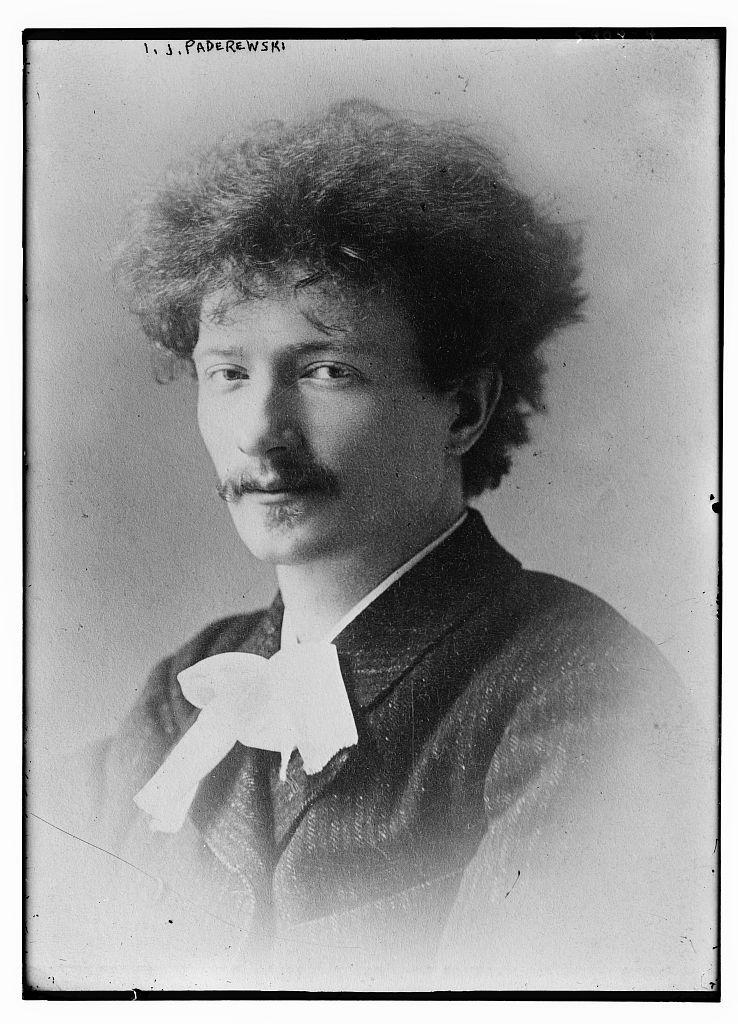 I.J. Paderewski (LOC)