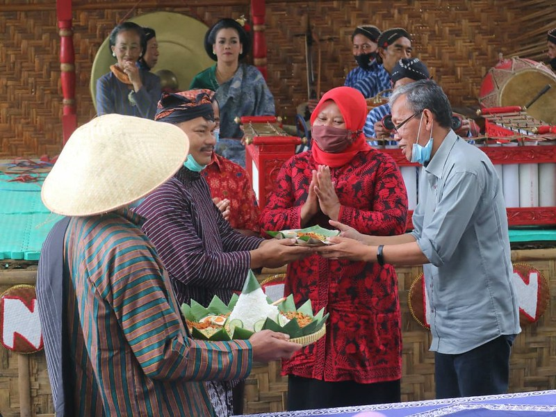 Pasar Tradisi Majapahit