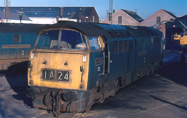 D1036 by Andy Sutton