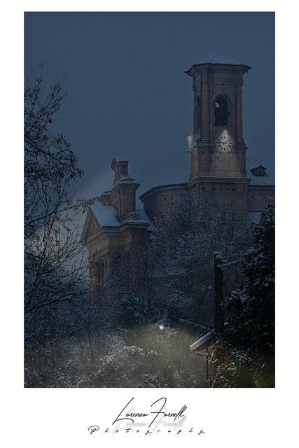 S.Giacomo Church