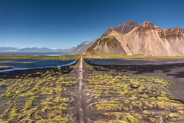 Stokksnes (Iceland)
