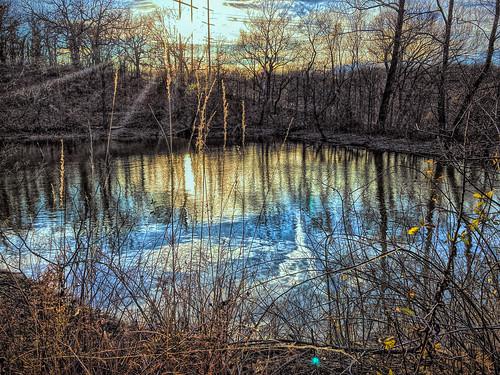 TM Lake