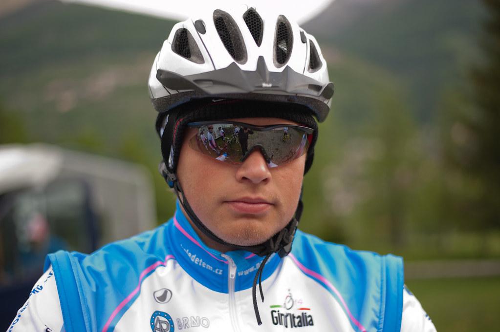 16. etapa Giro d´ Itália 2014
