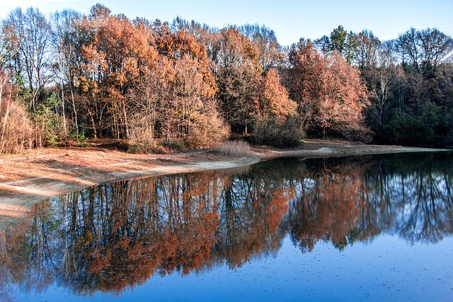 Wachendorfer See | Lingen  --De--