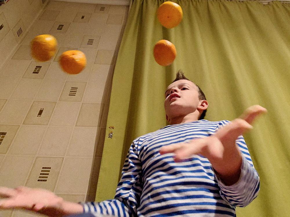 115/4. tangerins