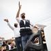 041220 Alcalde Jorge Muñoz inaugura av Poblet que une Pachacamac con Cineguilla 008