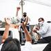 041220 Alcalde Jorge Muñoz inaugura av Poblet que une Pachacamac con Cineguilla 006