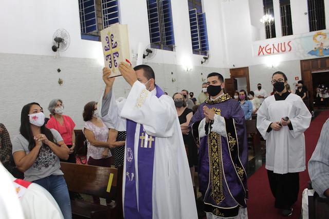 2 anos de Sacerdócio do Padre Ítalo