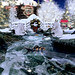 Flurries 'n Fun Winter Wonderland -Santa's Babbling Brook