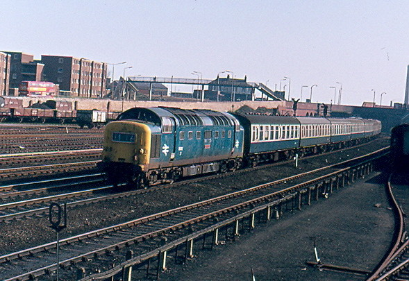 55012 by Andy Sutton