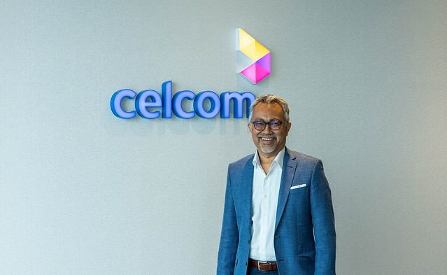 Celcom Menambahbaik Daya Tahan Rangkaian & Memperluas Liputan 4G Seluruh Negara