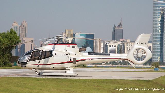 A6-FLI, at Al Khubeirah, Abu Dhabi, UAE.
