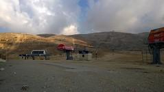 Faraya - Wardeh Paragliding