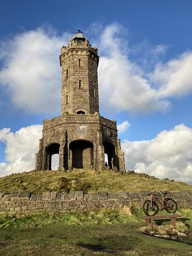 Jubilee Tower, Darwen