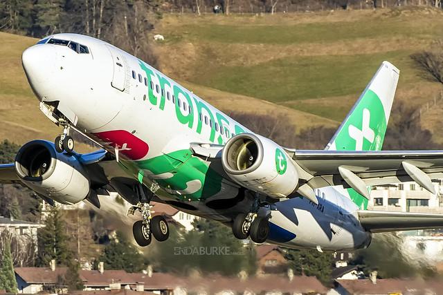 Transavia PH-XRA 10-1-2019